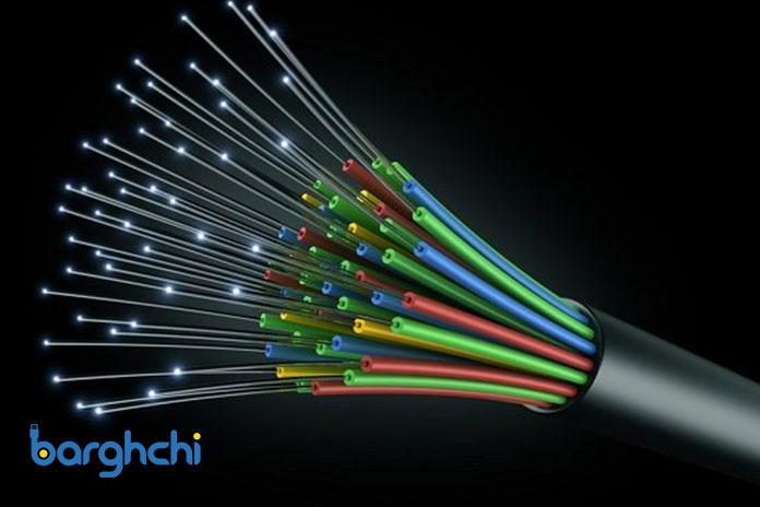 کابلهای فیبرنوری