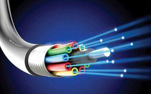 شبکه های فیبر نوری