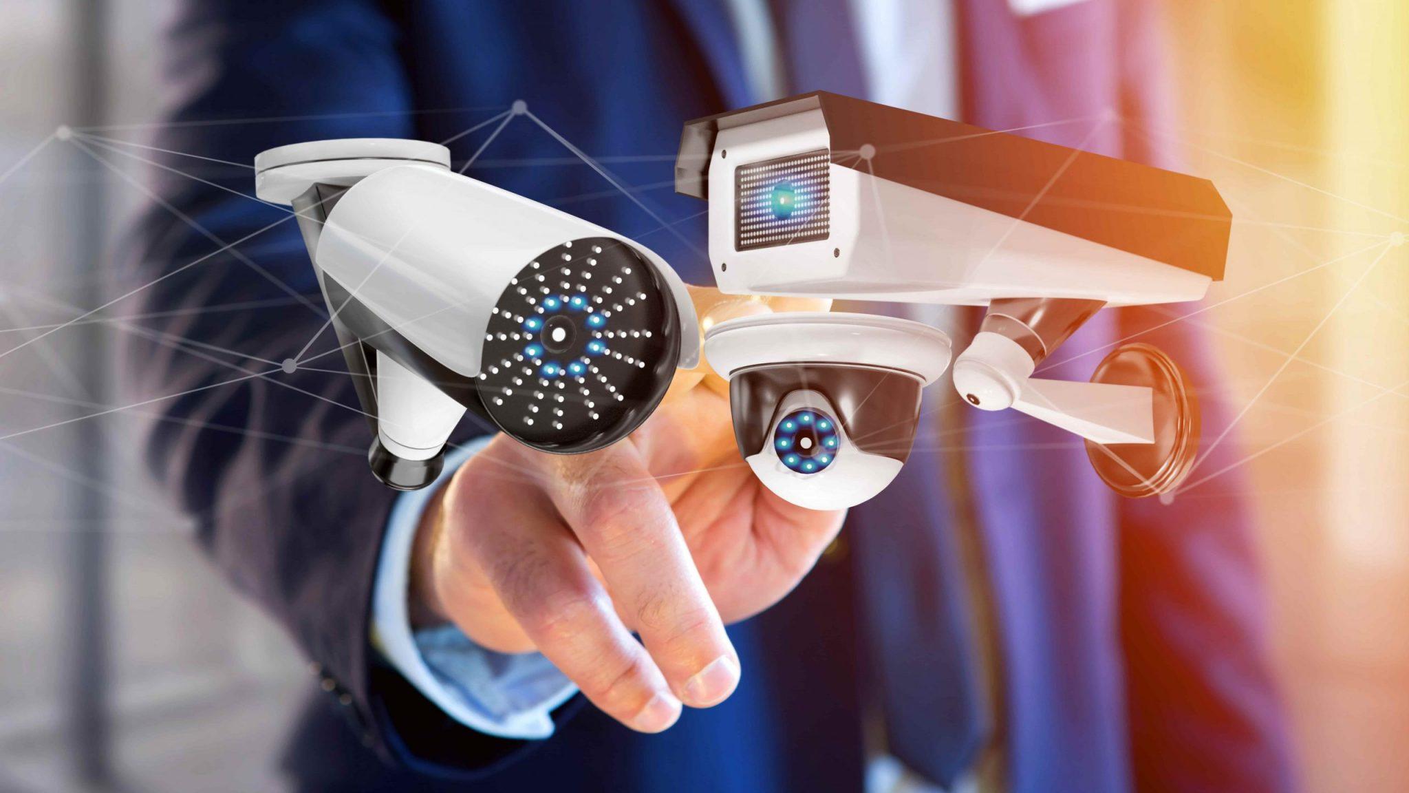 ارزان ترین دوربینهای مداربسته موجود در بازار