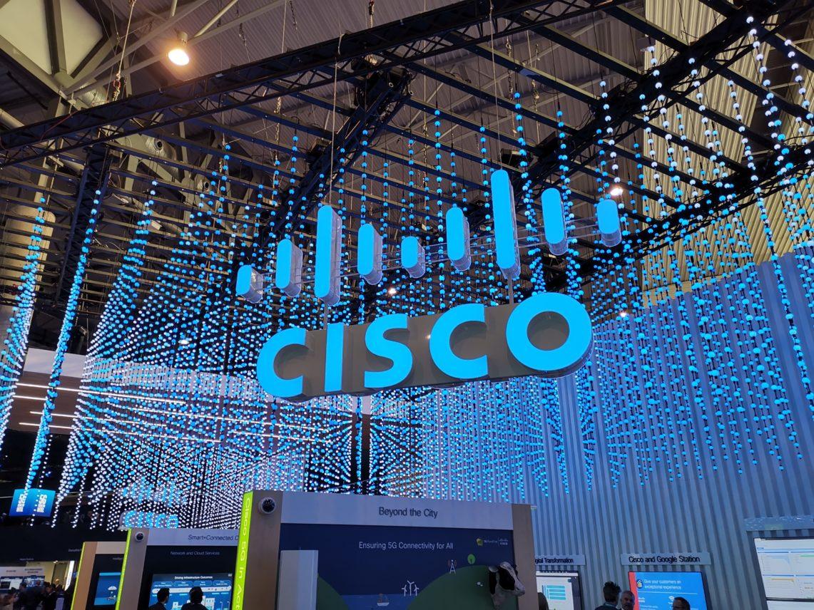 سوئیچ شبکه سیسکو Cisco