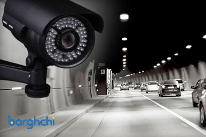 استفاده از دوربین مداربسته دید در شب چه مزایایی دارد؟