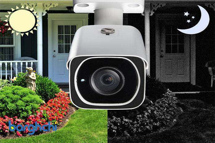 هنگام خرید دوربین مداربسته دید در شب باید به چه نکاتی توجه کرد؟