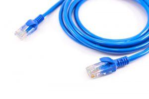 کابل شبکه Cat8