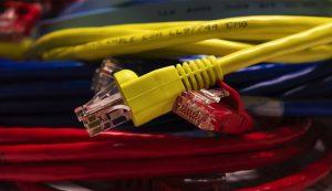 مقایسه کابل شبکه Outdoor و Indoor