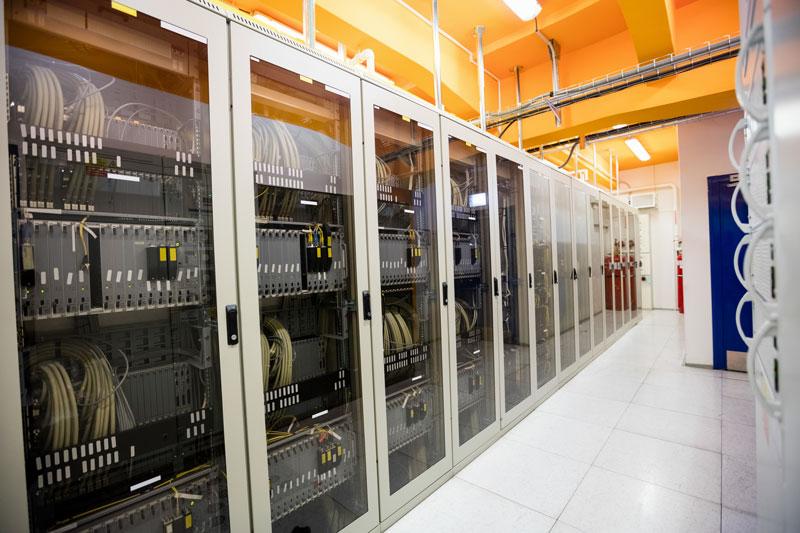 رک شبکه چیست