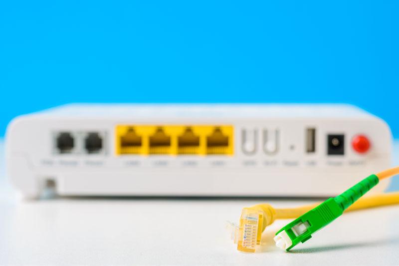 پچ کورد شبکه