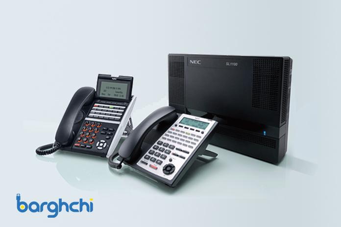 تفاوت سیستم سانترال عادی و VoIP چیست؟