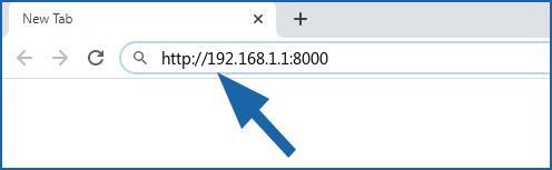 نحوه تغییر رمز مودم تیپیلینک TP-link