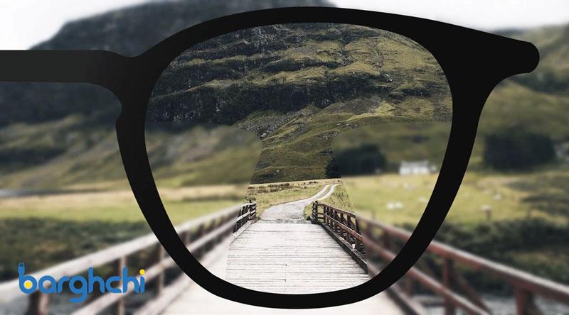 لنز وریفوکال (Varifocal)