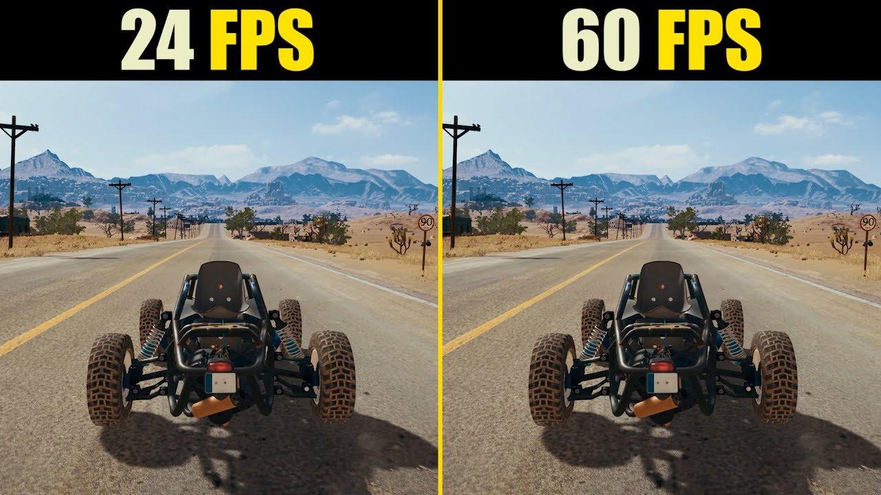 فریم در ثانیه (FPS) چیست؟