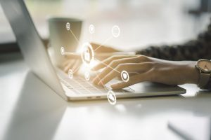 فایروال و نحوه تنظیم آن در مودم D-LINK