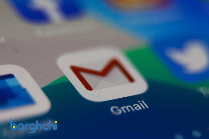 آموزش نحوه تهیه بکاپ از جیمیل (Gmail)