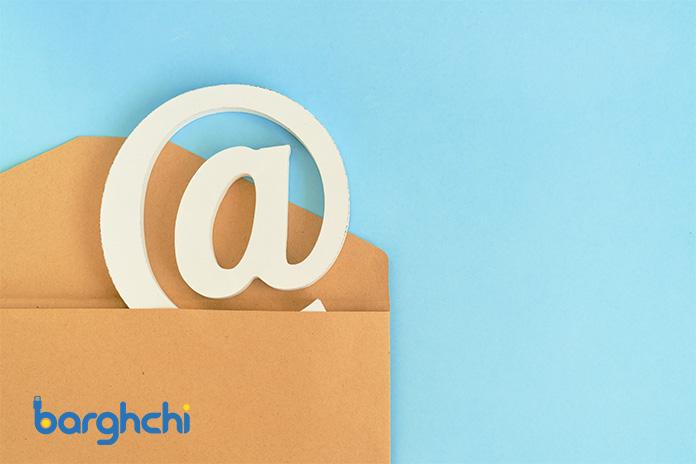 معرفی ایمیل سرورهای محبوب