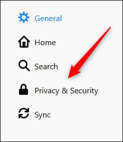 نحوه پاک کردن حافظه cache & cookies در فایرفاکس