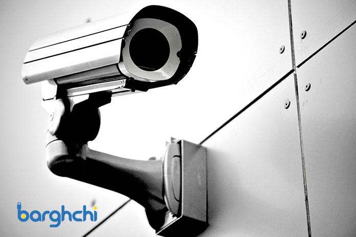انواع لنز دوربین مداربسته و کاربردهای آن