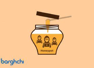 هانی پات(HoneyPot) چیست؟