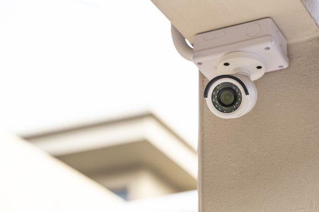 دوربینهای مدار بسته چگونه کار میکنند؟