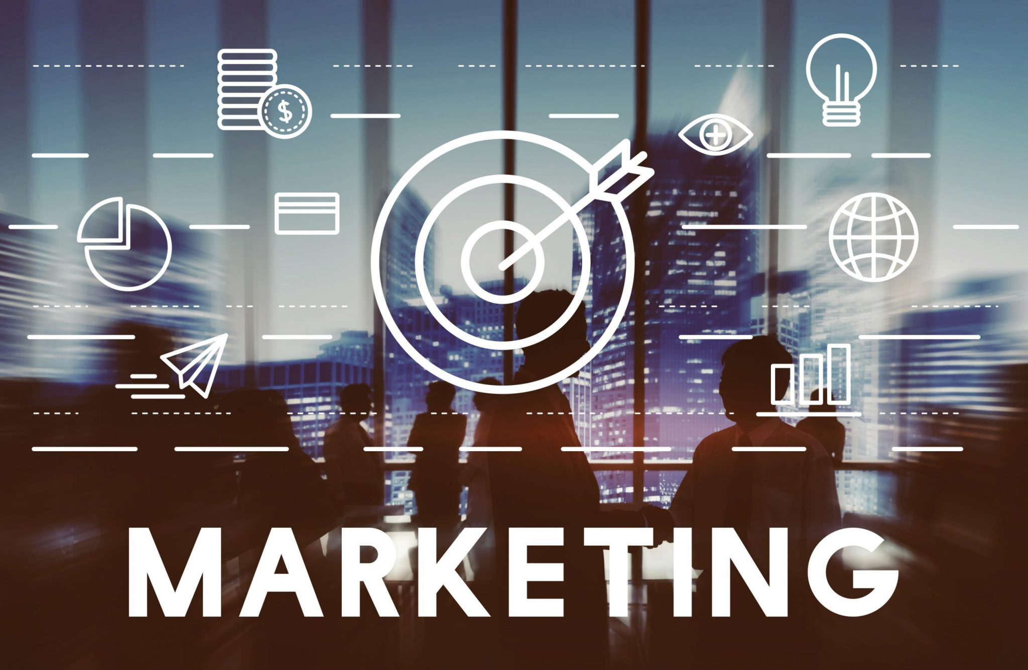 مدرک دیجیتال مارکتینگ