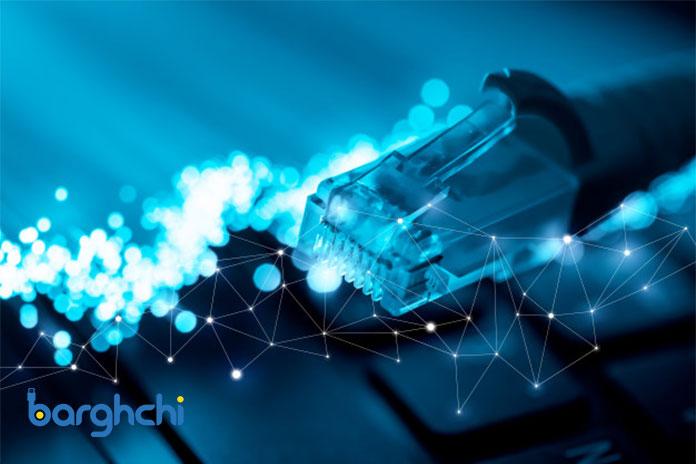 شبکه اترنت Ethernet