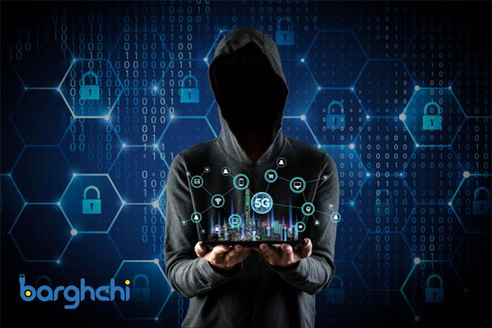هک شدن وای فای Wi-Fi