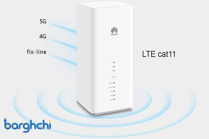 مودم همراه Huawei B618