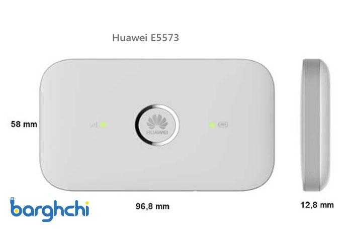 مودم همراه Huawei E5573