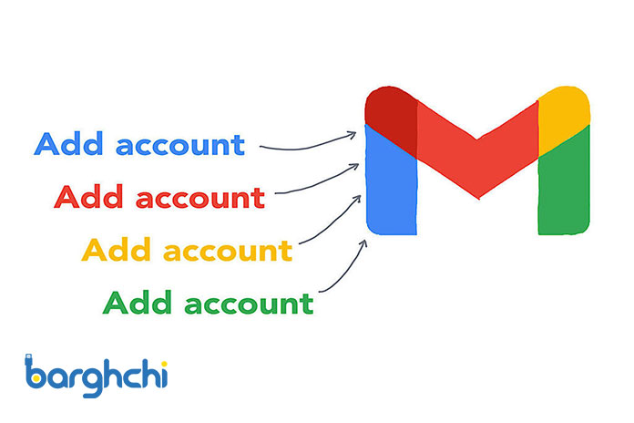 انتقال ایمیلها از اکانت دیگر (غیر Gmail) به جیمیل (Gmail)