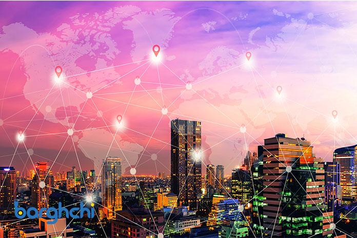 افزایش پنج هزار و ۲۰۰ درصدی پهنای باند اینترنت بینالملل