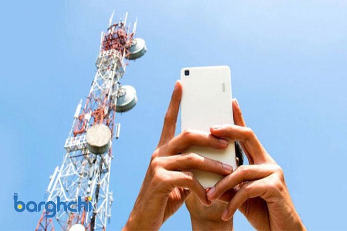 افزایش 5200 درصدی پهنای باند اینترنت بینالملل