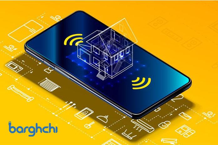 ایرانسل محصولات خانه هوشمند ارائه کرد