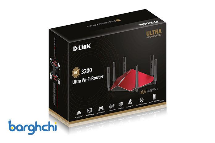 مودم بیسیم D-Link Dir 890 L