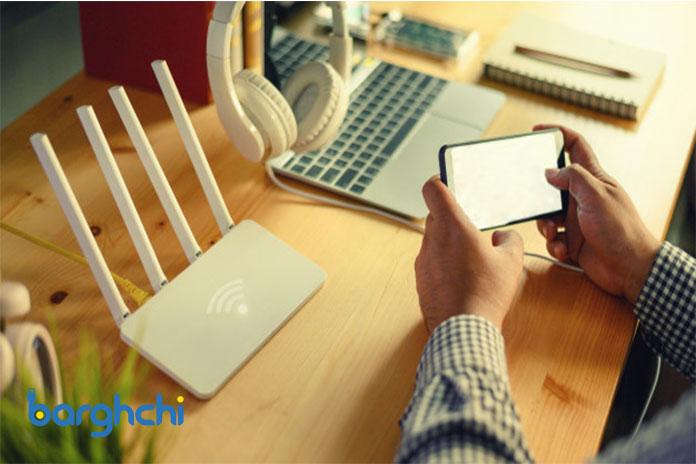 افزایش آنتن دهی مودم 3G/4G