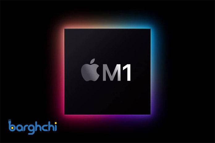افشای جزئیاتی جدید از معماری تراشه M1 اپل در پی اجرای لینوکس روی مکهای جدید