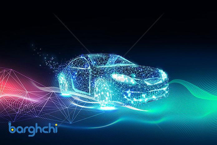 کمتر از ۱۰ سال آینده خودروهای هوشمند در کشور تولید میشود