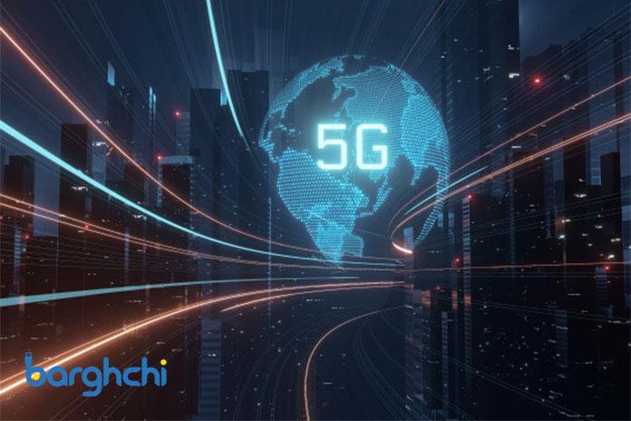 ۱۰ درصد ارتباطات ایران تا سال ۱۴۰۳ به ۵G متصل خواهد شد