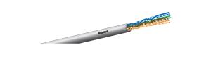 کابل شبکه لگراند CAT5e UTP | فروش کابل شبکه لگراند Legrand | مشخصات و ویژگی های کابل شبکه لگراندCAT5e UTP