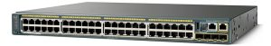 سوئیچ شبکه 48 پورت سیسکو مدل WS-C2960S-48FPS-L | فروش تجهیزات شبکه | سوئیچ سیسکو | cisco switch | قیمت سوئیچ شبکه 48 پورت WS-C2960S-48FPS-L | خرید تجهیزات شبکه سیسکو | سوییچ 48 پورت Cisco