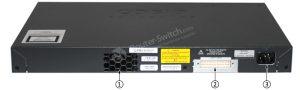 سوئیچ شبکه 24 پورت سیسکو مدل WS-C2960X-24TS-LL | فروش تجهیزات شبکه | سوئیچ شبکه سیسکو | cisco switch | لیست قیمت سوییچ 24 پورت WS-C2960X-24TS-LL