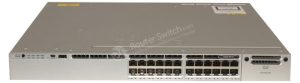 سوئیچ شبکه 24 پورت سیسکو مدل WS-C3850-24T-S | فروش تجهیزات شبکه | سوئیچ سیسکو | cisco switch | قیمت سوئیچ شبکه 24 پورت WS-C3850-24T-S | خرید تجهیزات شبکه سیسکو | سوییچ 24 پورت Cisco