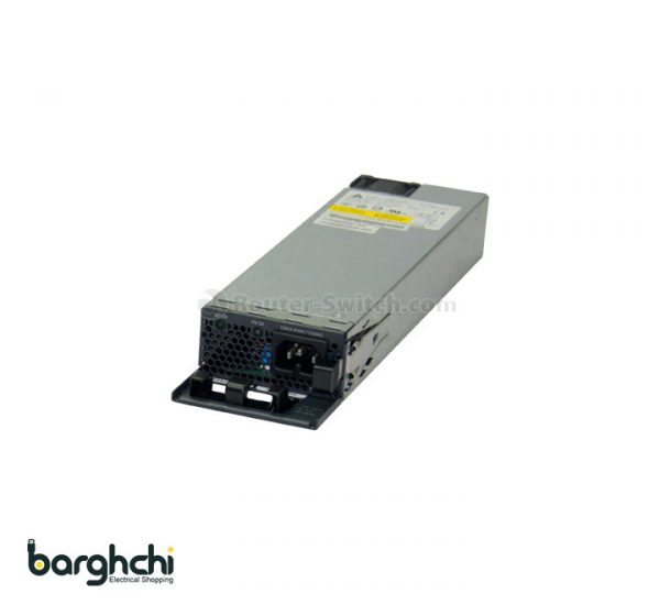 سوییچ شبکه 24 پورت سیسکو مدل WS-C3750X-24P-S