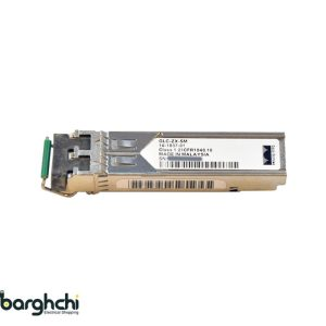 ماژول فیبر نوری سیسکو مدل GLC-ZX-SM