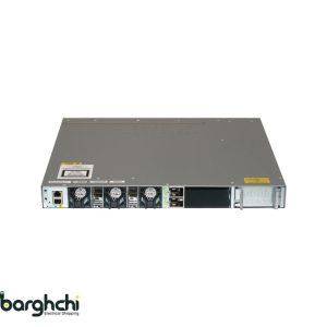 سوییچ شبکه 12 پورت سیسکو مدل WS-C3850-12S-S