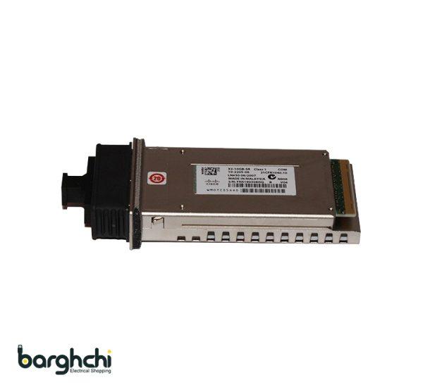 ماژول فیبر نوری سیسکو X2-10GB-SR
