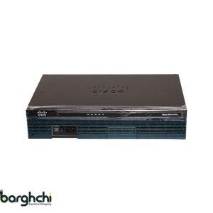 روتر سیسکو مدل Cisco 2911/K9