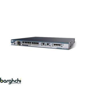 روتر سیسکو مدل Cisco 2801