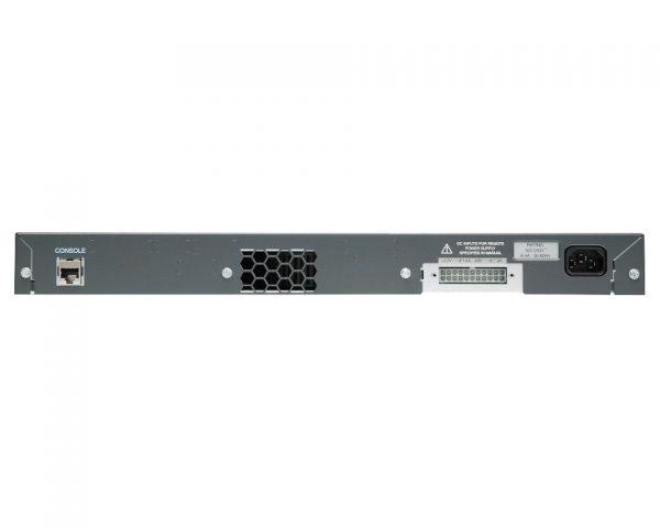 سوییچ شبکه 24 پورت سیسکو مدل WS-C2960-24PC-L