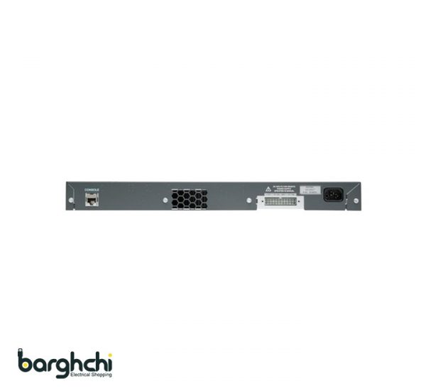 سوییچ شبکه 48 پورت سیسکو مدل WS-C2960-48TC-L