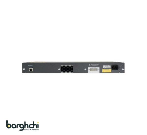 سوییچ شبکه 48 پورت سیسکو مدل WS-C2960-48TT-L