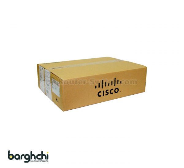 سوییچ شبکه 48 پورت سیسکو مدل WS-C2960-48PST-L