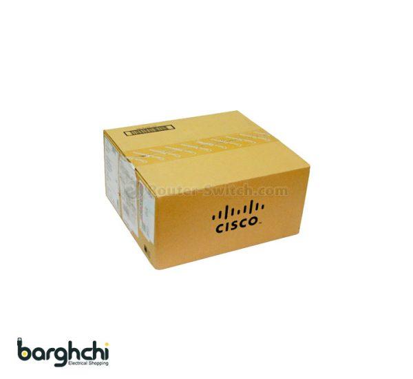 سوییچ شبکه 8 پورت سیسکو مدل WS-C2960G-8TC-L